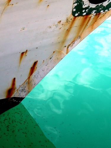 geometria marina