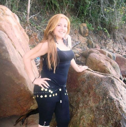 Ruth Garcia