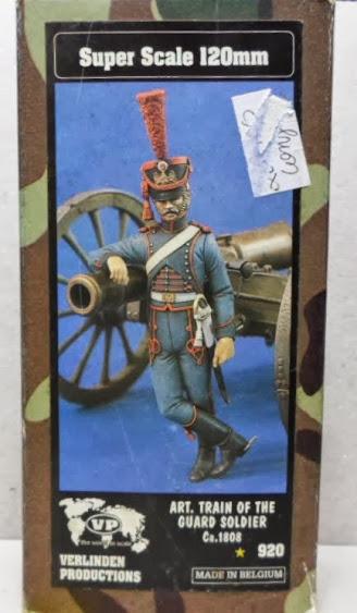 Artilheiro Napoleonico 120mm ((Game Over)) SAM_0203