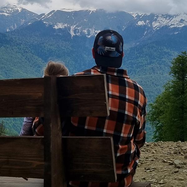 Илья Горин