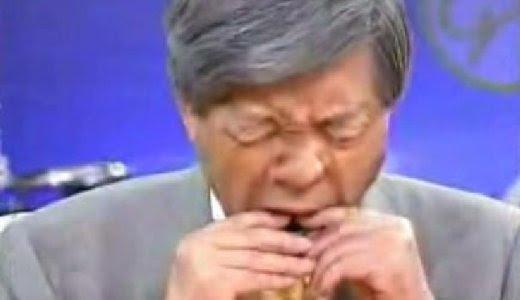 田原総一朗(78) 「野田総理よりも高橋みなみの方がリーダーの資質がある」「たかみなは言いたいこと言いますから」