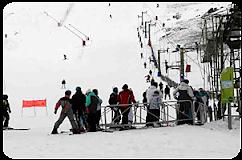 Oferta 1 Día Esquí Javalambre Valdelinares para grupos - Diciembre 2014