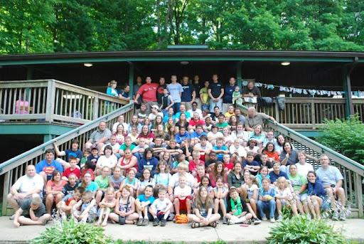 Way of Life Christian Camp: 2011