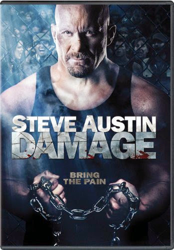 Poster Of Damage (2009) Full Movie Hindi Dubbed Free Download Watch Online At Alldownloads4u.Com