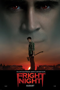 Bóng Đêm Kinh Hoàng - Fright Night poster