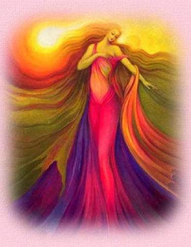 The Goddess Matuta