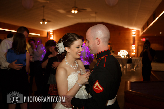 Plano, Texas Wedding photography