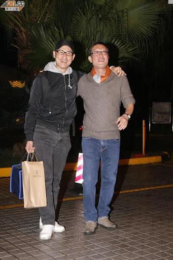 劉偉強53歲生日願望奪奧斯卡