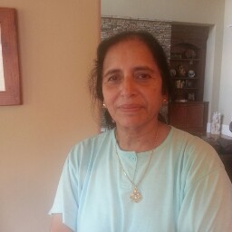 Pratima Patel Photo 23