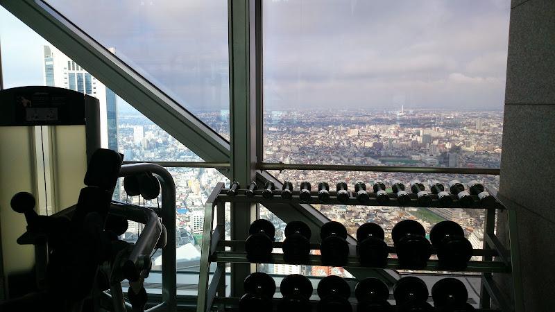 DSC 1549 - REVIEW - Park Hyatt Tokyo : Park Suite (NYE Stay)
