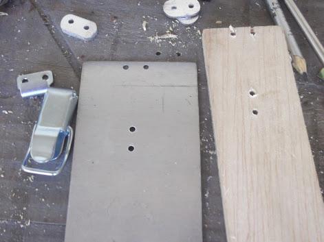 Construção de hard case para o Rickemachado DSCF0660