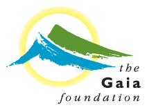 The Gaia Foundation