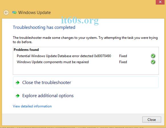 5 cách khắc phục lỗi pending trong Windows Store 5