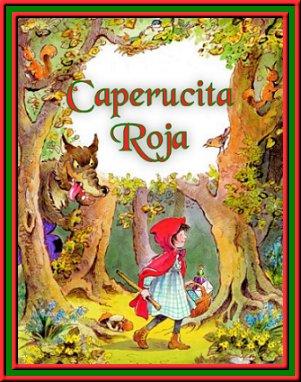 clásicos como Hansel y Gretel o Caperucita roja en los que el bosque