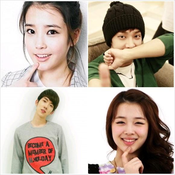 Daily K Pop News: Gi Kwang