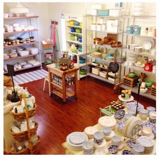 Eleven Gables Visits Euna Maeu0027s Heirloom Kitchen And Homegoods Store