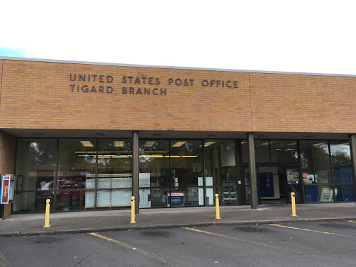 US Post Office   Tigard Station
