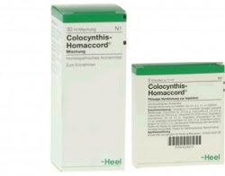 Colocynthis-Homaccord® / კოლოცინტის-ჰომაკორდი