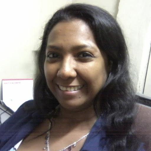 Indira Hernandez
