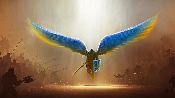 Воин Небесной сотни