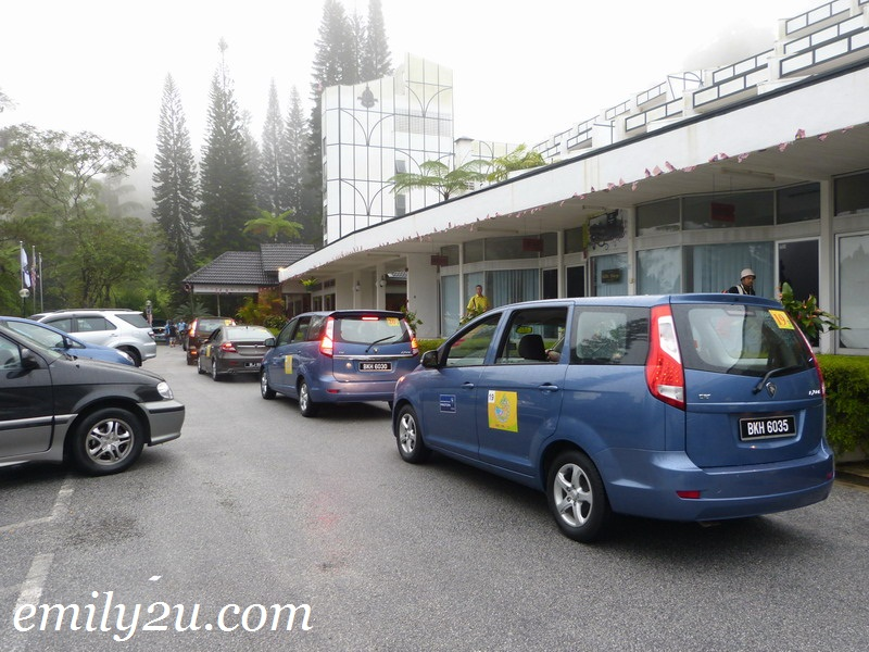 Day 2 Malaysia Tourism Hunt
