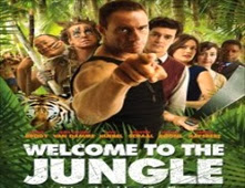 فيلم Welcome to the Jungle