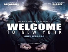 فيلم Welcome to New York