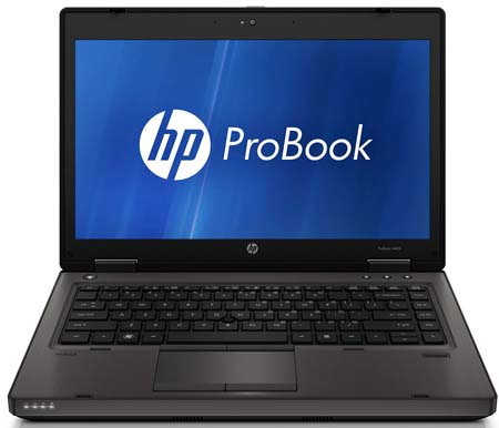 HP ProBook 6465b Review, Specifications, and Price