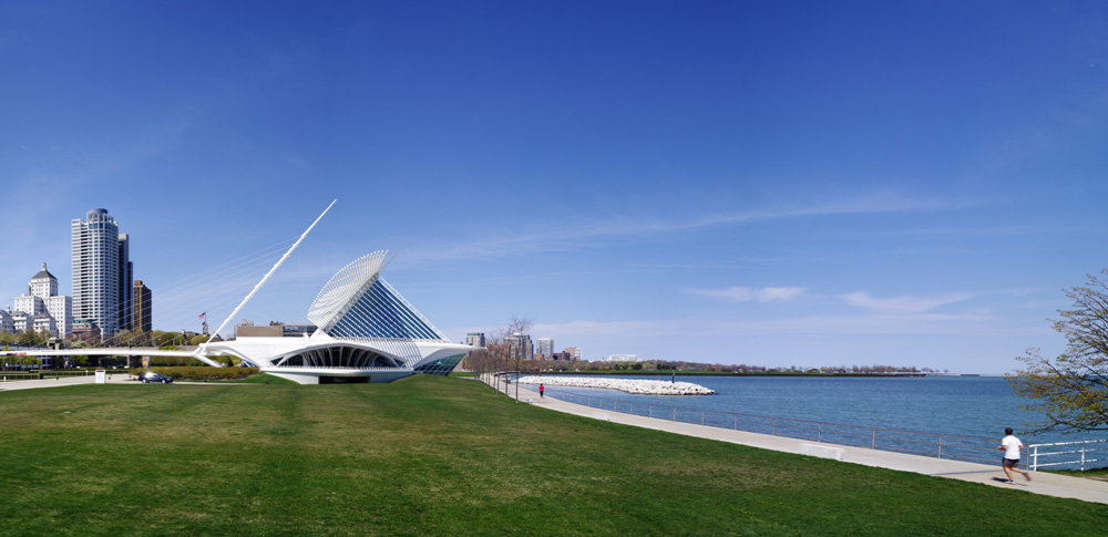 Milwaukee Museum of Art