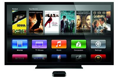 AppleTV第3世代