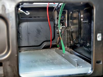 [Tuto] - Seconde batterie et installation électrique sur Vito 111 20130905_1605