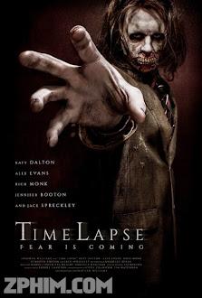 Tua Thời Gian - Time Lapse (2014) Poster