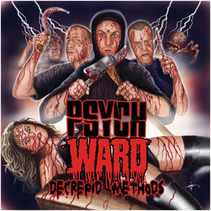 Psych Ward - Decrepid Methods