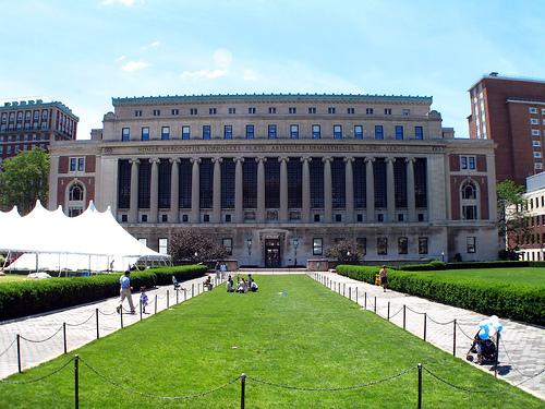 Universitas Columbia