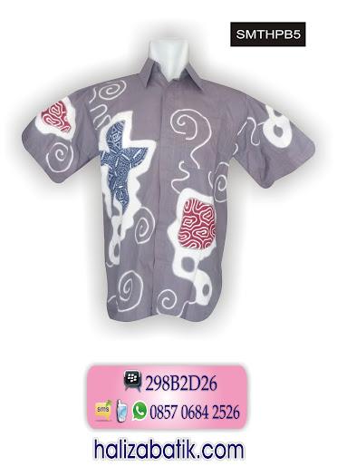 grosir batik pekalongan, Baju Batik Modern, Busana Batik Modern, Baju Grosir