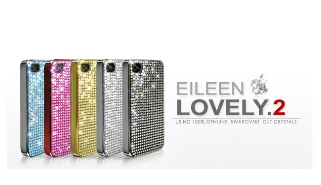 Dreamplus Persian Safari Skin для Apple iPhone 4/4S, Накладка Dreamplus Eileen Lovely 2 (Swarovski Cut Crystals) для Apple iPhone 4/4S