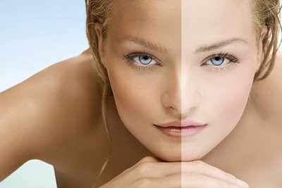 Mengenal bahan pemutih kulit