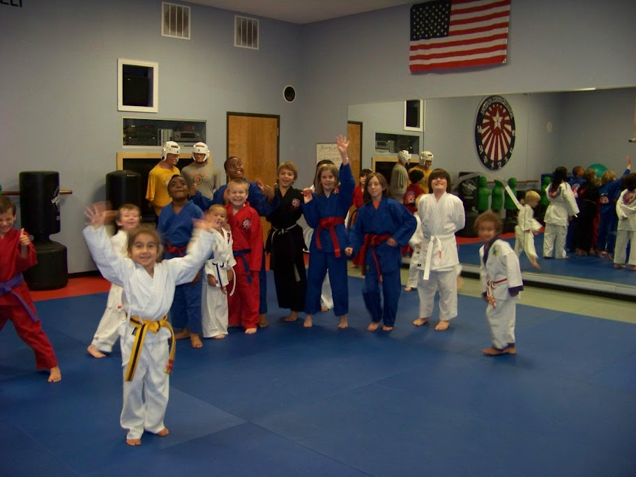 Karate Mansfield TX | Busho Kai Martial Arts & Fitness at 1501 Highway 157 N, Mansfield, TX
