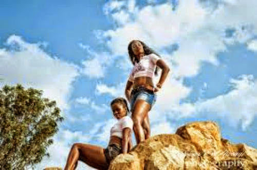 Know The Different Types Of Kenyan Ladies