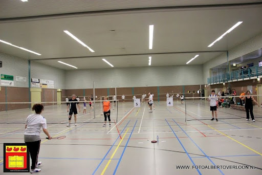 20 Jarig bestaan Badminton de Raaymeppers overloon 14-04-2013 (26).JPG