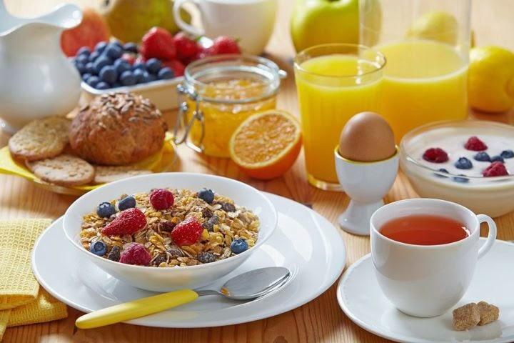 режим питания для снижения веса