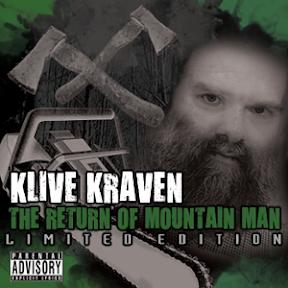 Klive Kraven - The Return Of Mountain Man