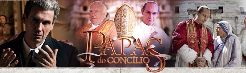 PAPAS DO CONCILIO
