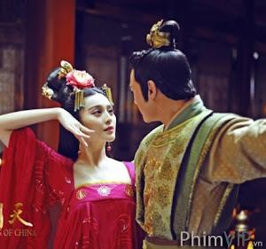 Võ Tắc Thiên 2014 - The Empress Of China 2014 poster