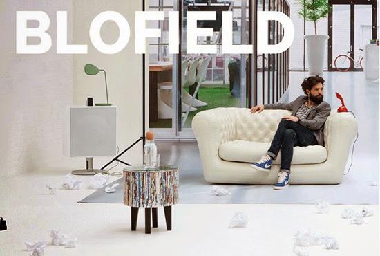Muebles de aire for Muebles hinchables
