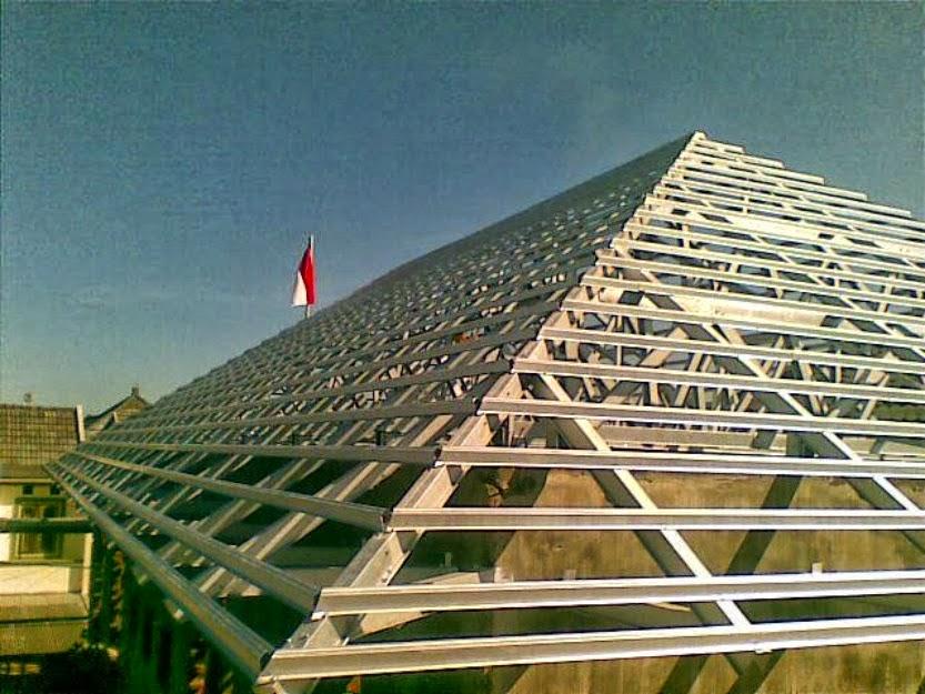 Toko Atap Galvalum Batangan Murah Surabaya Timur