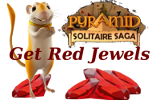 Cheats and tips to get Free BONUSES in Pyramid Solitaire Saga