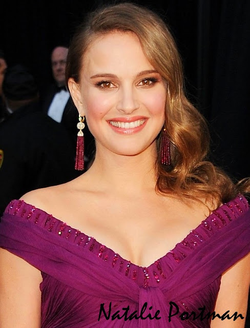 Natalie Portman Red Carpet Looks. red carpet She looks