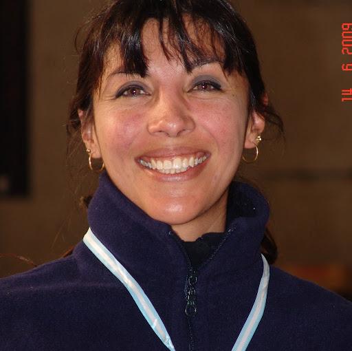 Lorena Rivero
