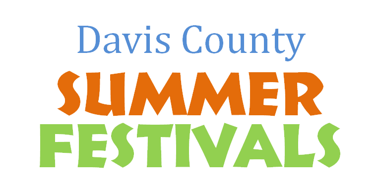 Davis County Summer Festivals